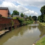 Foto de Premier Inn Stratford Upon Avon Waterways
