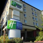 Bilde fra Holiday Inn Express & Suites Seattle Sea-Tac Airport