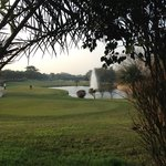 Foto van Jaypee Greens Golf and Spa Resort