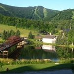 Killington Grand Resort Hotel Foto