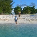 Foto de Treasure Cay Beach, Marina & Golf Resort