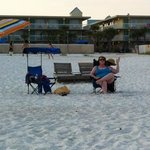 Foto van Days Inn Pensacola Beachfront