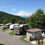 Foto The Great Outdoors RV Resort