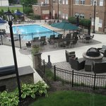 Photo de Residence Inn Cleveland Beachwood