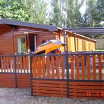 Photo de Blairgowrie Holiday Park