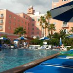 Loews Don CeSar Hotel照片