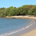 Photo de Manafiafy Beach & Rainforest Lodge