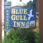 Foto de Blue Gull Inn
