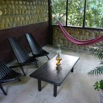 Foto di duPlooy's Jungle Lodge