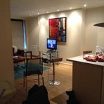 Princes Street Suites at 16 Waterloo Place resmi