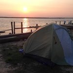Foto de Inlet View Campground