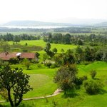 Tapalpa Country Club resmi