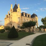 Foto di Chateau Grand Barrail