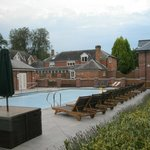Foto Ardencote Manor Hotel, Country Club & Spa