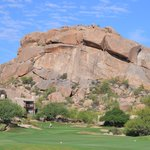 Foto de The Boulders, A Waldorf Astoria Resort