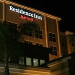 ภาพถ่ายของ Residence Inn by Marriott Orlando Lake Mary