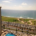 InterContinental David Tel Aviv Foto