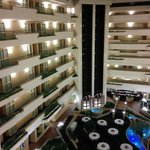 Φωτογραφία: Embassy Suites Greensboro - Airport
