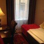 Photo de BEST WESTERN Karlaplan Hotel Stockholm