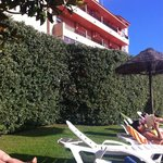 Φωτογραφία: Hotel Playa Paxarinas