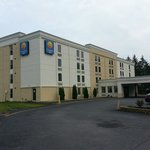 Foto de Comfort Inn Easton