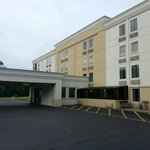 Comfort Inn Easton resmi