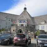 Foto de Timberline Lodge