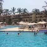 Foto van Samba Vallarta All Inclusive