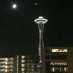 Foto van Four Points by Sheraton Downtown Seattle Center
