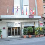 Photo de Mercure Torino Royal