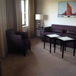 Φωτογραφία: Crowne Plaza Resort Colchester Five Lakes