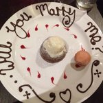 Hotel went out their way to make out stay extra special :)