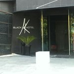 Photo of Black Hotel