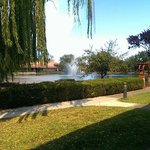 Foto de Red Lion Hotel Woodlake Conference Center Sacramento