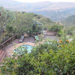 Acra Retreat - Mountain View Lodge - Waterval Boven resmi