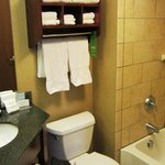 Φωτογραφία: Hampton Inn Traverse City