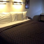 Foto de Red Roof Inn Greensboro Coliseum