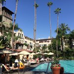 Foto van The Mission Inn Hotel and Spa