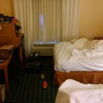 Fairfield Inn and Suites Clovis照片