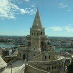 Bilde fra Hilton Budapest - Castle District
