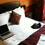Russell Court Hotel resmi