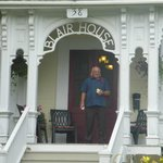 صورة فوتوغرافية لـ ‪Blair House Heritage Breakfast Inn‬