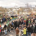 Carrigart St. Patrick's Day