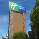 Foto di Holiday Inn Express Red Deer
