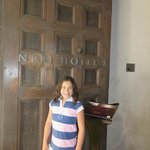 Photo de Hotel Neri Relais & Chateaux