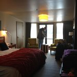 Foto van Hotel St Moritz Queenstown - MGallery Collection