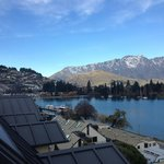 Hotel St Moritz Queenstown - MGallery Collection resmi