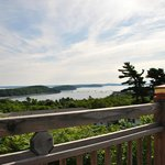 Foto de Bluenose Inn - A Bar Harbor Hotel