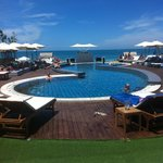 Foto de KC Beach Club and Pool Villas