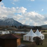 Foto de Das Konig Ludwig Wellness & SPA Resort Allgau